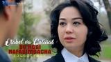 Otabek Muhammadzohid va Gulasal Abdullayeva - So'nggi nafasimgacha (Soundtrack)