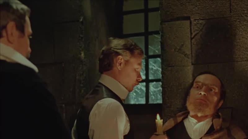 СОБАКА БАСКЕРВИЛЕЙ . Приключения Шерлока Холмса и доктора Ватсона отр