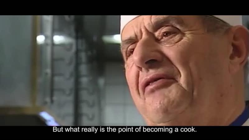 Фильм о Поле Бокюзе
