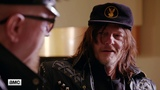 'Ride With Norman Reedus' Episode 304 Teaser with Rob Halford and Austin Amelio
