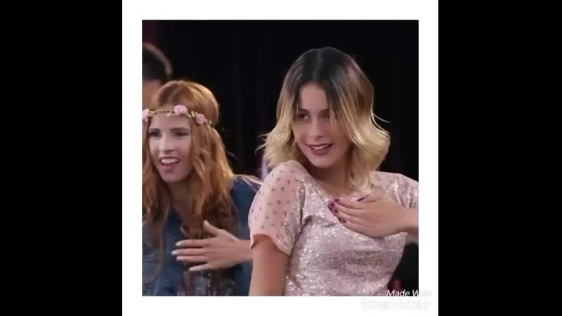 ViolettaВиолетта