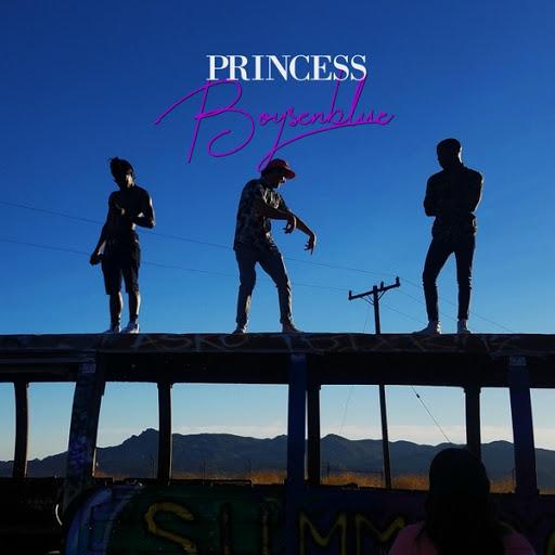 Princess альбом Boysenblue