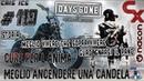 DAYS GONE CURA PER L' ANIMA 119 MEGLIO ACCENDERE UNA CANDELA Gameplay PS4 Pro