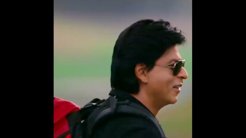 Shahrukh Khan —