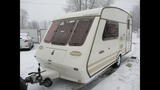 Дом на колёсах,кемпер,автодом,караван,жилой прицеп FLEETWOOD 750 кг