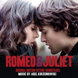 Abel Korzeniowski альбом Romeo and Juliet