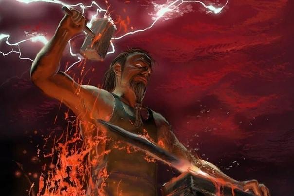 Гефест Гефест в мифах Древней Греции бог огня, искусный кузнец и строитель, покровитель когорты представителей кузнечного ремесла и изобретателей. Единственный из пантеона, кто работал не