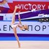 Anastasia Tishkevich