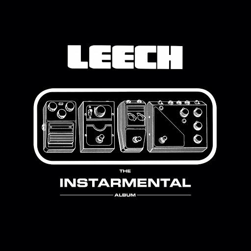 Leech альбом Instarmental 2017