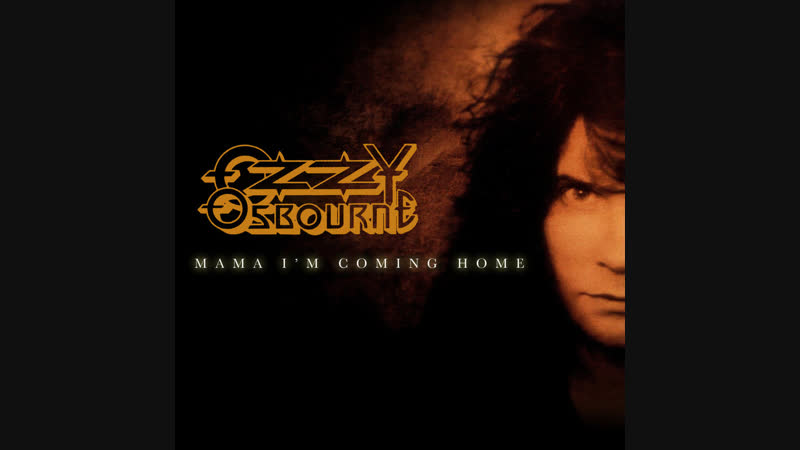 Ozzy Osbourne - Mama, Im Coming Home (Official Video)