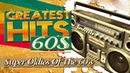 Greatest Hits Of The 60's - Super Oldies Of The 60's