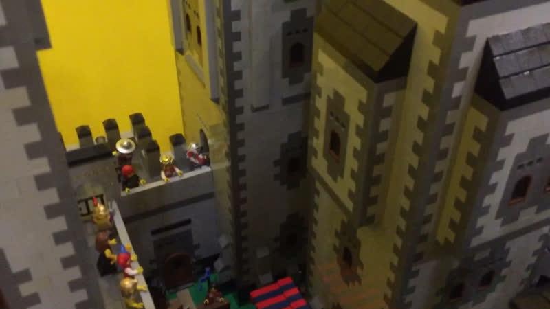 Музей Лего Полегон