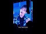 181006 Singularity @ BTS 방탄소년단 Love Yourself Tour in Citi Field NYC Fancam 직캠