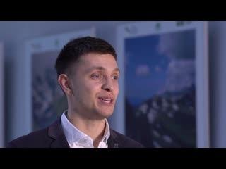 Белгородский финалист Борис Восканов о своем социальном проекте