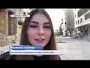 Марьяна Наумова передаст подарок ДонВОКУ от военного училища Сирии