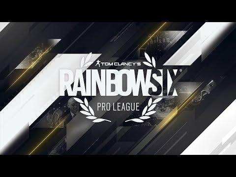Rainbow Six Pro League - EU - Season IX - Playday 1