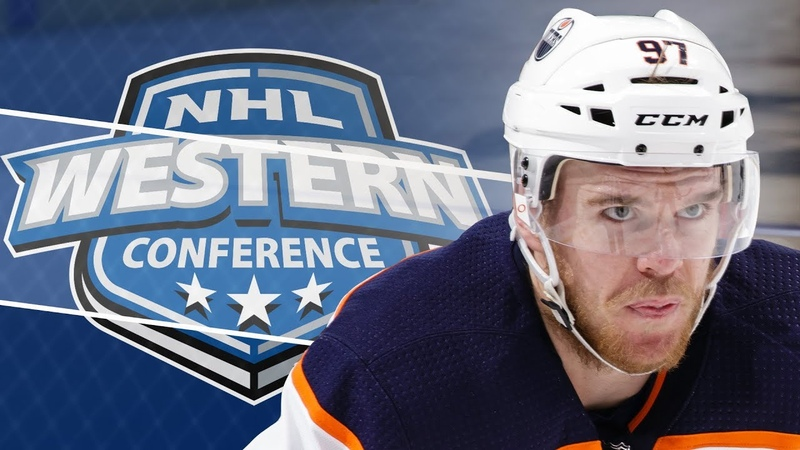 NHL All Star Game 2019 Top season highlights from Western Conference All Stars NBC Sports