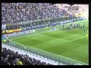 Stagione 2006 2007 Inter vs Milan 2 1