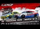 D1NZ Drifting Chamionship 2019 Round 4 Pukekohe Park Raceway