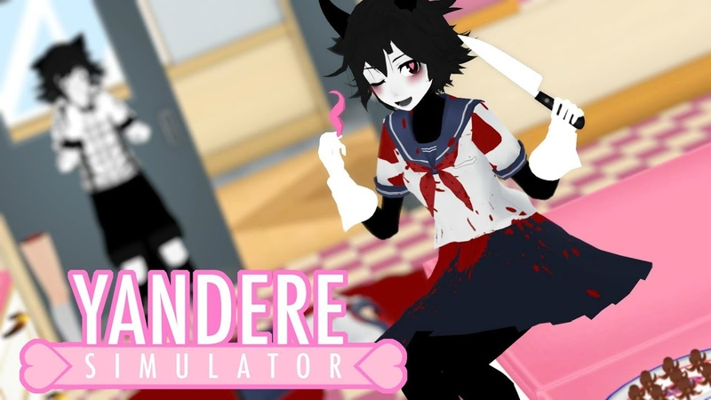 MMD Animation ► Yandere Simulator ► Markiplier Bendy