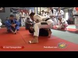 Luis Heredia - Reverse De la Riva Sweep