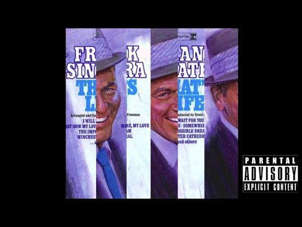Plunderphonic - Big Balls (Frank Sinatra)