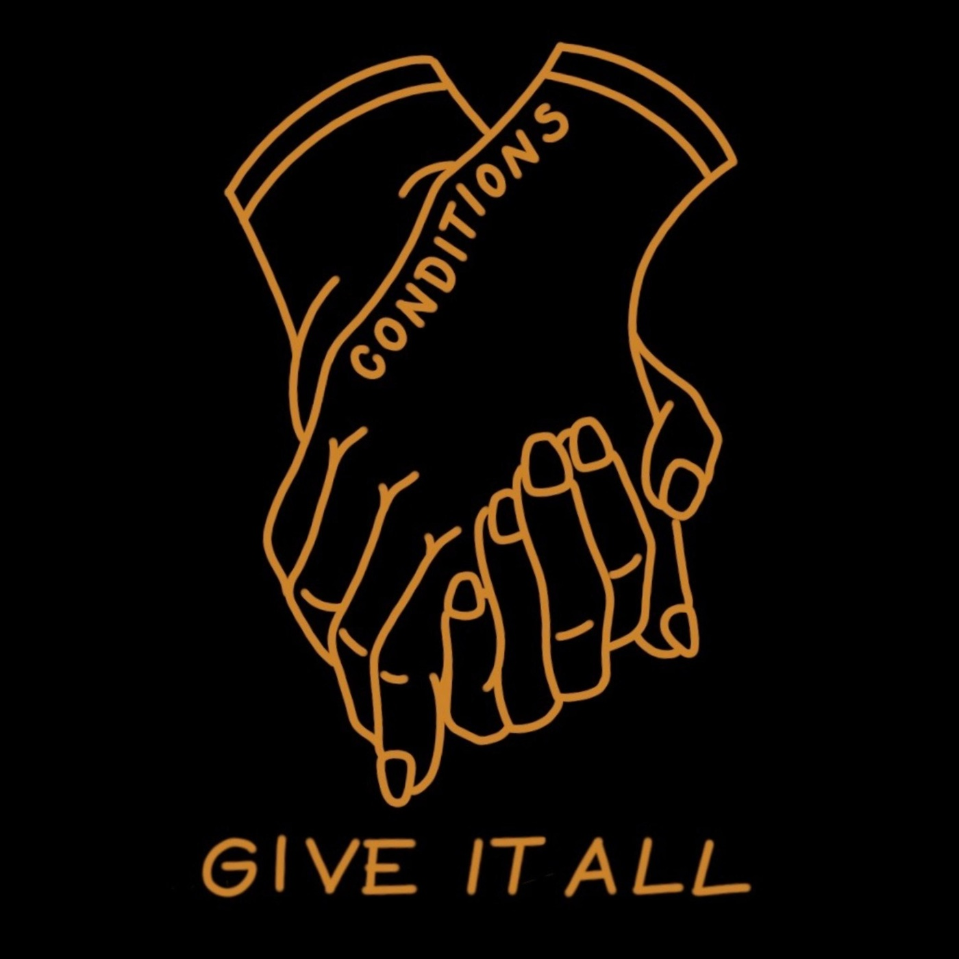 Conditions - Give It All [single] (2018)