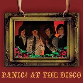 Panic! At The Disco альбом Live Sessions EP