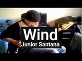 Wind Junior Santana