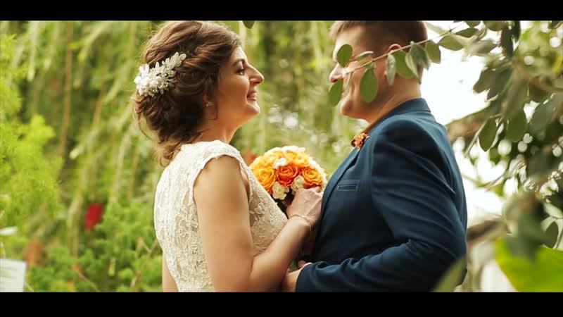 Sde-ролик - Смонтирован на свадьбе Татьяны и Михаила - 16 февраля 2019 г