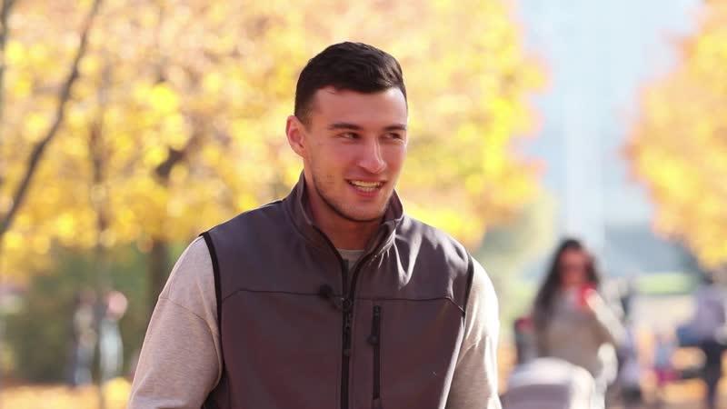 О карьере в фэшн-индустрии глазами модели-мужчины из Туркменистана