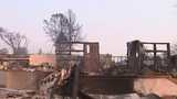 Paradise, California, In Ruins As Camp Fire Continues To Rage NBC Nightly News
