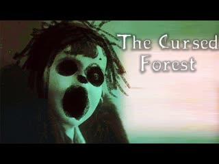 Kuplinov ► Play МУТНАЯ БАБЁНКА ► The Cursed Forest #4