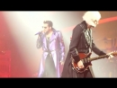 Queen Adam Lambert - Tie Your Mother Down - Park Theater LV 09-15-18