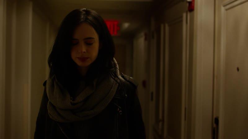 Премьера: Джессика Джонс по будням в 19:20 (МСК) на Sony Sci-Fi