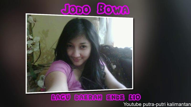 Jodo Bowa BY LAGU DAERAH NTT