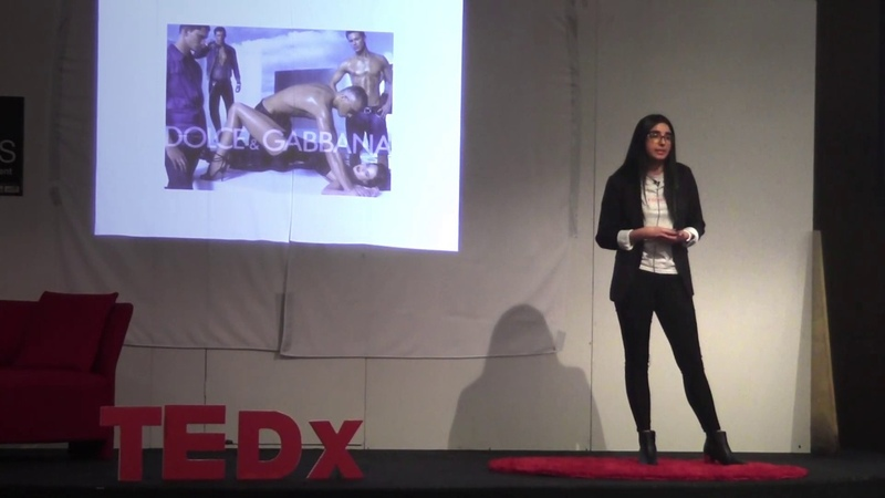 Gender and feminism influencing sexual violence and rape culture   Reesa Navani   TEDxYouth@LGS