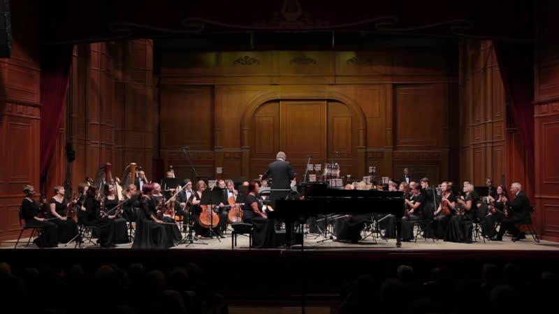 Ю. Алешников - Е. Рыбников Пастораль из Concerto Grosso Северный Сфинкс.