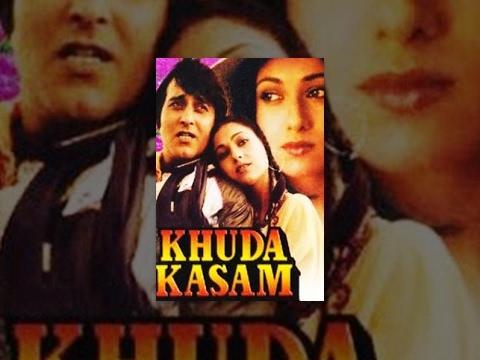 Khuda Kasam (1981) Full Hindi Movie | Vinod Khanna, Tina Munim, Dharmendra