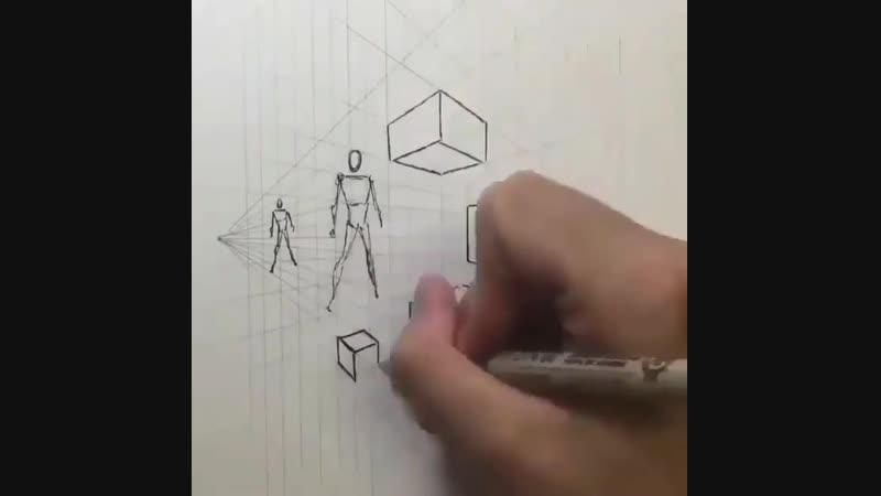 Попробуй нарисуй