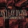 As I Lay Dying Fan Community
