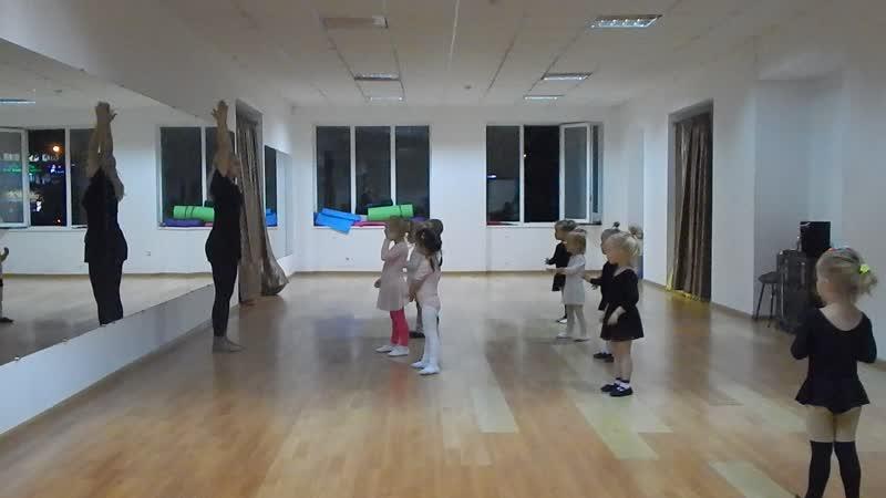6 Фиксики танец детские танцы 3 4 года