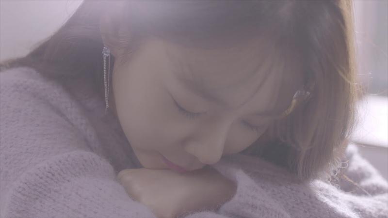 HAN SEUNG YEON JAPAN MINI ALBUM「青空へ」TEASER2