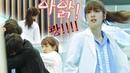 《Making Film》 Park Shin Hye amazing action fighting scene! @The Doctors
