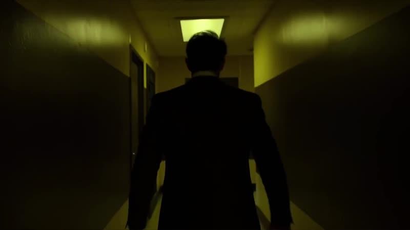 Daredevil Season 3 Hallway Fight (Prison Scene)