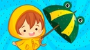 Детские песенки Сборник Новых Серии Мультфильмы для Детей 33