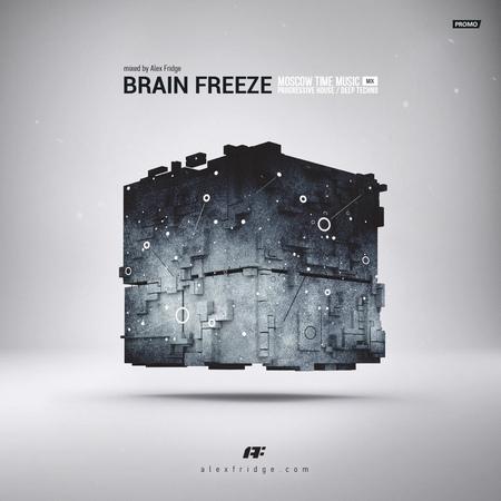 Alex Fridge - Brain Freeze