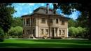 Проект классического дома