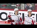 Dmitry Orlov 1st goal / Орлов 1-ая шайба