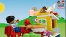 Набор LEGO DUPLO 10835 Семейный дом